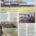 Airwaves Magazine Writeup Review Margaret River WA Western Australia
